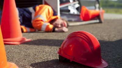 Emergency First Aid At Work – 1 Day