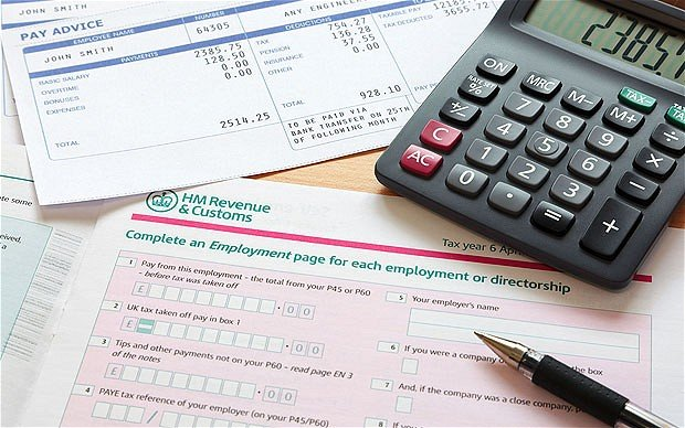 Tax Return & Self Assessment